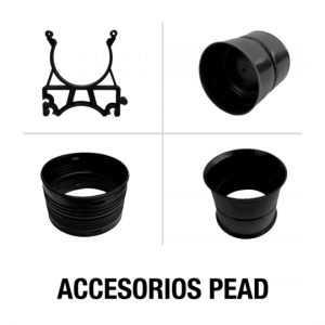 Accesorios-PEAD